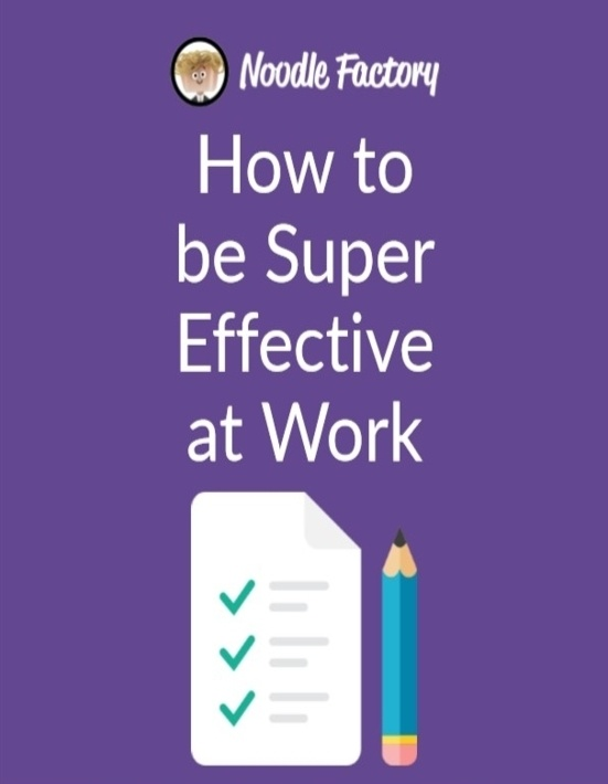 How to be Super Effective at Work - eBook.jpg